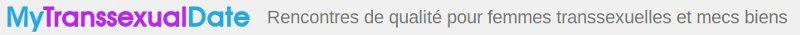 Mytranssexualdate est un site pour rencontres sérieuses en France pour ladyboy