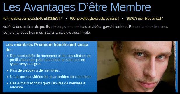Avis sur les avantages offerts aux membres : bénéfices, témoignages, garanties, sécurité