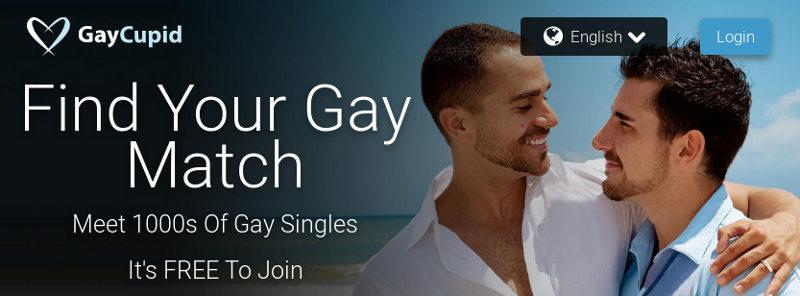 Gaycupid vous permet de rencontrer des homosexuels français sur ce site de rencontre