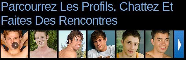 Rencontrer des homosexuels en France Métropolitaine, Belgique, Suisse et en Europe grâce aux avis de qualité