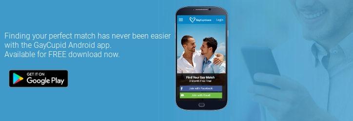 Utilisez l'application pour profiter des rencontres gratuites sur votre smartphone